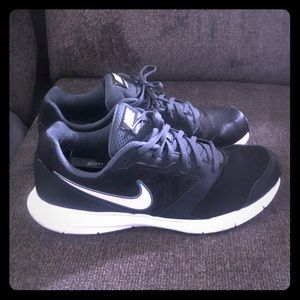 Nike men's downshifter 6 driving shoes